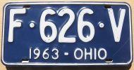 1963 OHIO