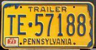 PENNSYLVANIA 1971 TRAILER