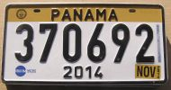 PANAMA 2014 - A