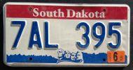 SOUTH DAKOTA 2003 - B