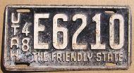 1948 UTAH