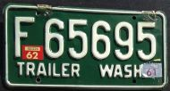 WASHINGTON 1962 TRAILER