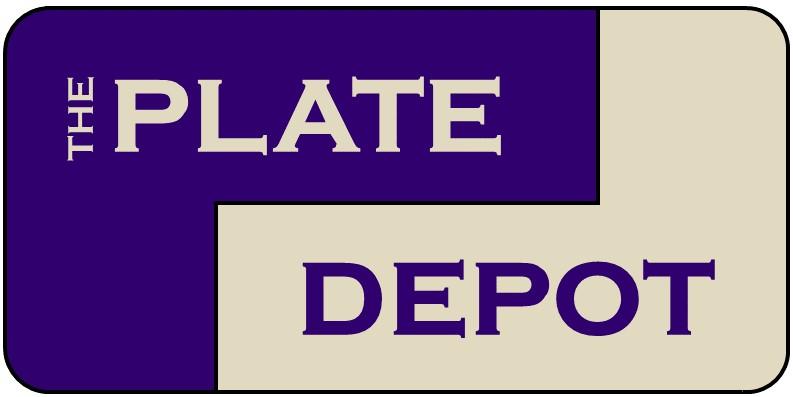Plate Depot, Inc